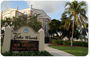 Image of Lake Worth Beach City Hall
