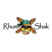 Rhum Shak & Back of the Shak