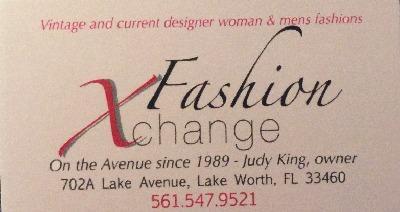 Fashion Exchange INC