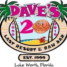 Dave's Last Resort