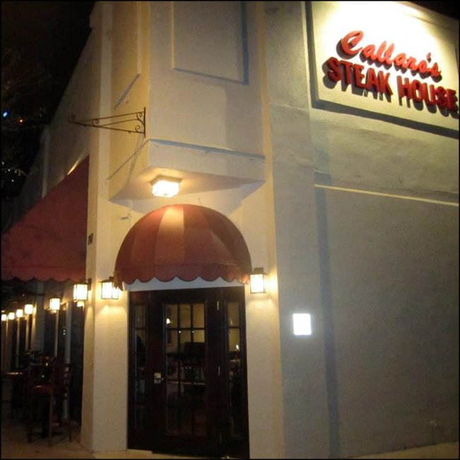 Callaro's Steak House