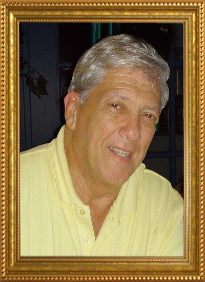 Ron Seitler