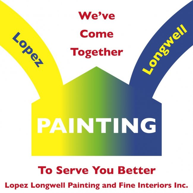 Lopez Longwell Painting