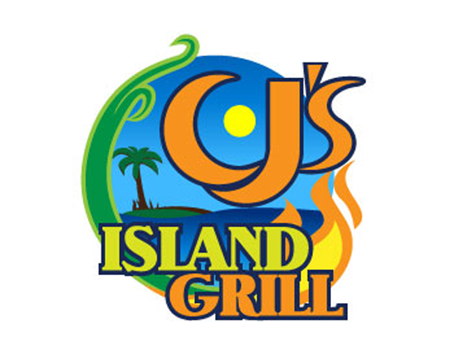 CJ's Island Grill