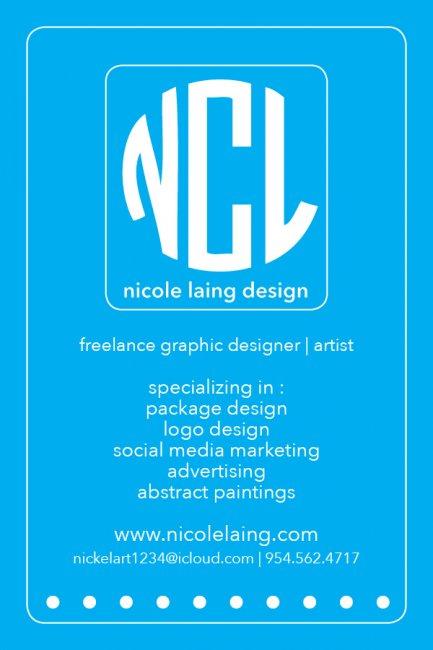 Nicole Laing Design