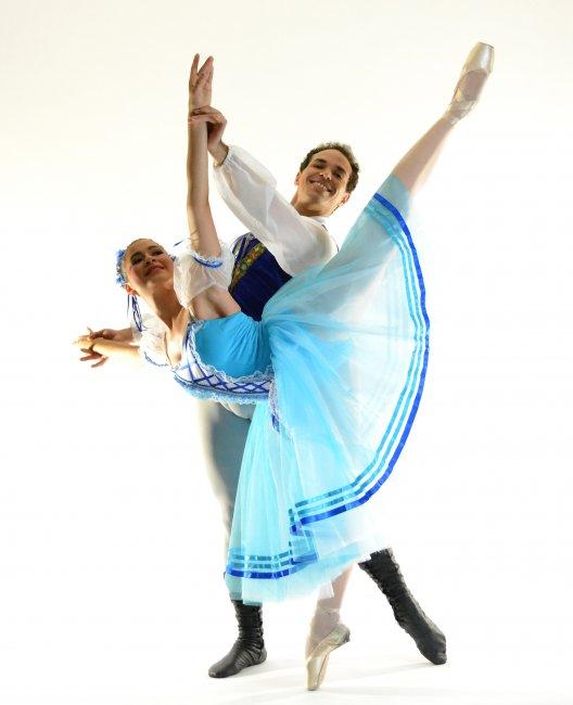 School of Ballet Arts