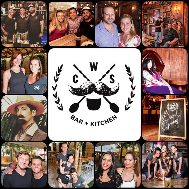 CWS Bar and Kitchen