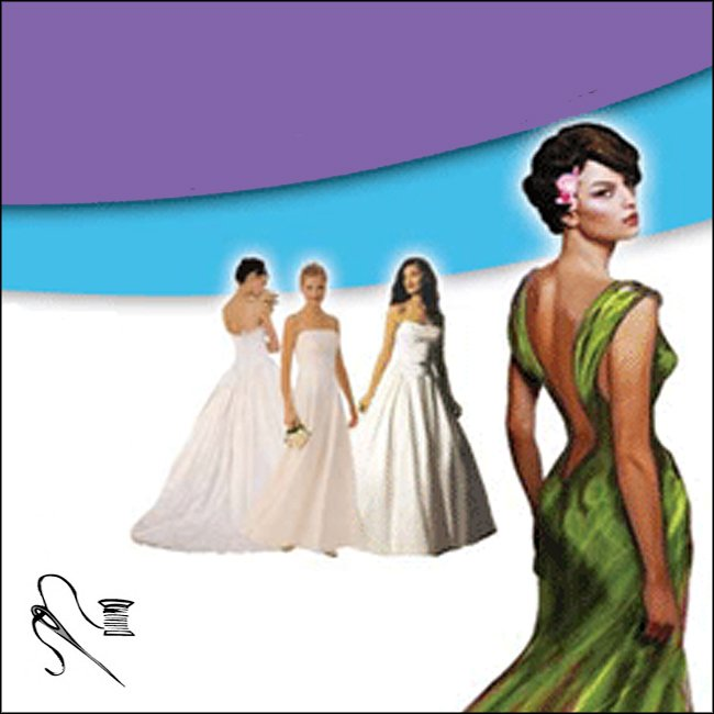 Elegant Lady: Alterations by Olga