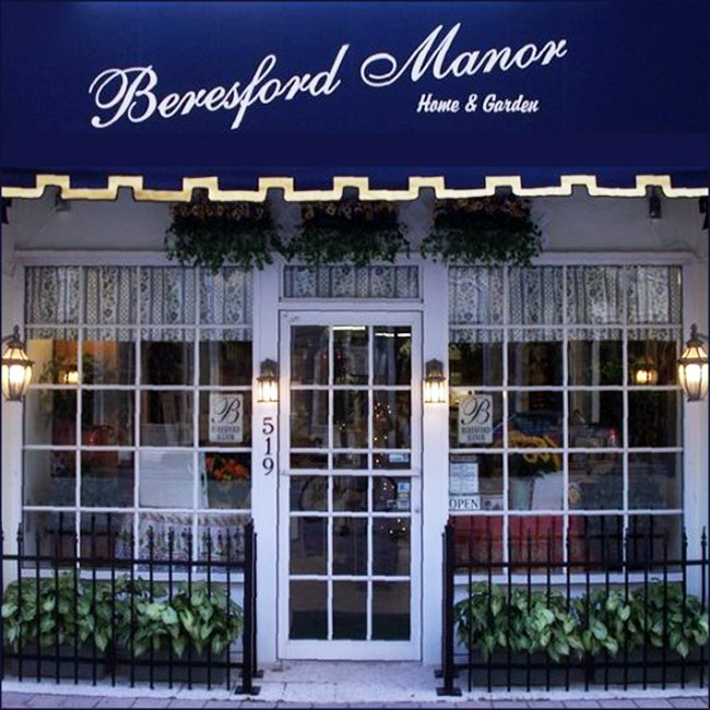Beresford Manor