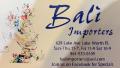 Bali Importers
