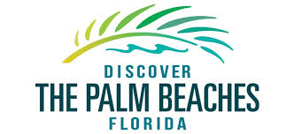 discover palm beaches logo