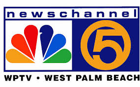 Graphic image of the WPTV logo