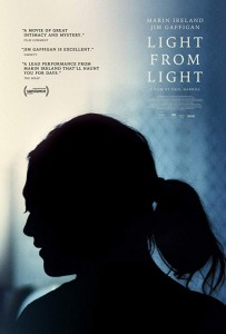Light from Light movie poster