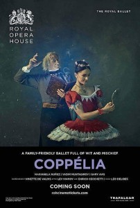 Coppelia movie poster