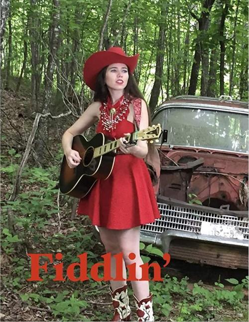 Fiddlin' movie poster