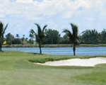 Image of Lake Worth Beach golfcourse
