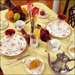 Sabal Palm House Bed & Breakfast