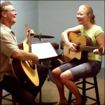 Allegro Music: Paul & Elizabeth Bobitz