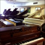 Chafin Music Center