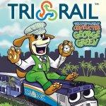Trirail coloring book.