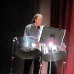 Steel Band Culture: Ed Stephens