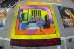 PBICA Street Painting