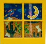 Yellow Window 2