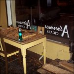 Alacranes Cigars: Little Havana in Lake Worth