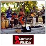 Positively Africa: Music, Art & Education
