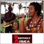 Positively Africa: Music, Art & Education