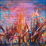 Caren Ragan: Ocean Reeds